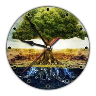 Часы с этническими символами
