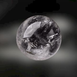 Шары из натуральных камней